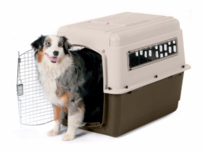 PetMate Vari Dog Kennel Ultra Fashion