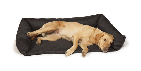 Danish Design Waterproof Boot Dog Bed
