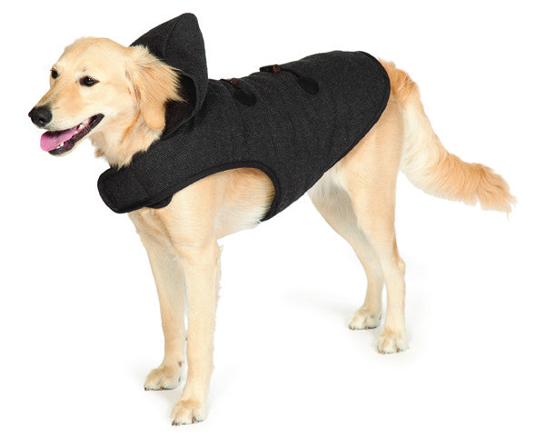Duffle Dog Coat