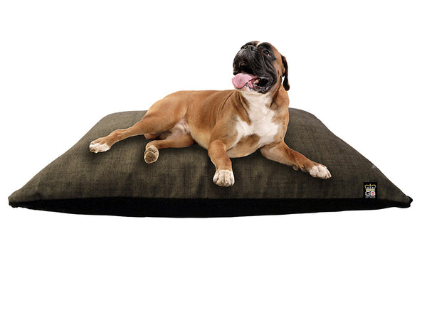 GB Pet Beds Fabric Dog Cushion