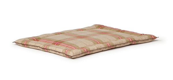 Danish Deisgn Newton Moss Cage Dog Mattress