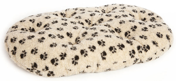 P&L Oval Fleece Cushion Pads