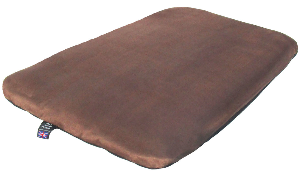 P&L Pet Duvets Suede / Fleece  Materials
