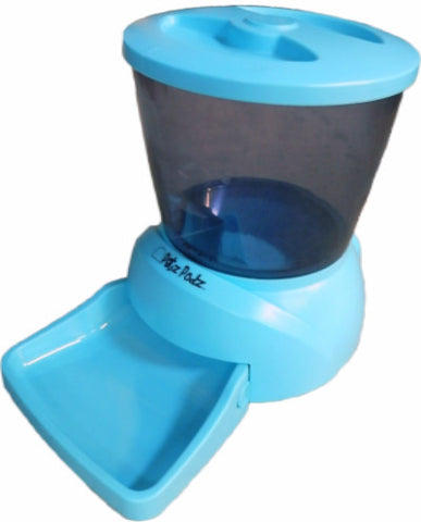 Petz Friendz Battery Dog Auto Feeder
