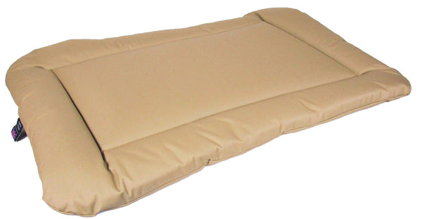 P&L Country Dog Heavy Duty Waterproof Rectangular Cushion Pads