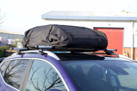 Summit Roof Cargo Bag