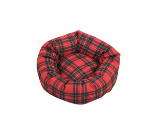 Danish Design Royal Stewart Cushion Bed