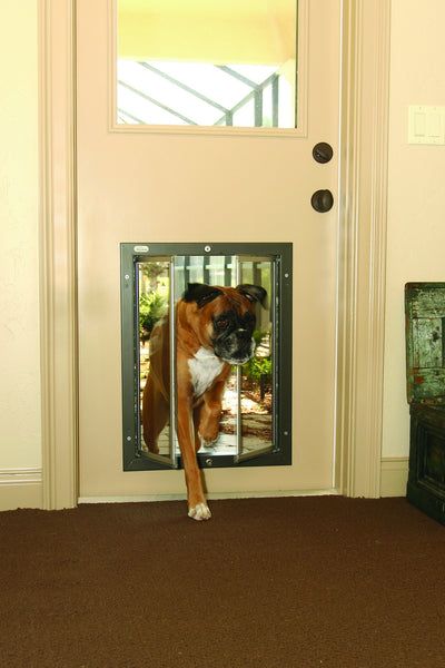 Plexidor UK Dog Doors X-Large Door Mount
