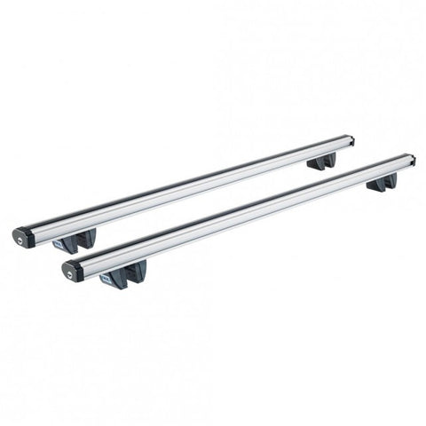 Cruz aliuminium roof bars for Cruz aliuminium roof bars for Mercedes Class 2014, Mercedes Viano 2003 - 2014,  2014, Mercedes Vito 2004 - 2014, 2015