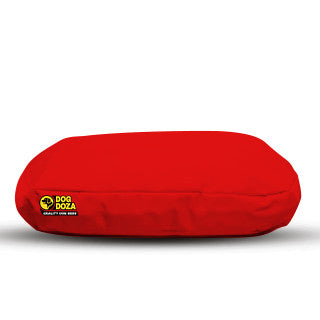 Dog Doza Dog Waterproof Oval Beds