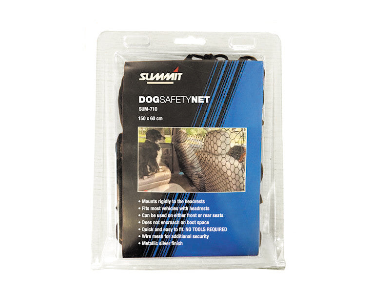Summit Dog Safety Net