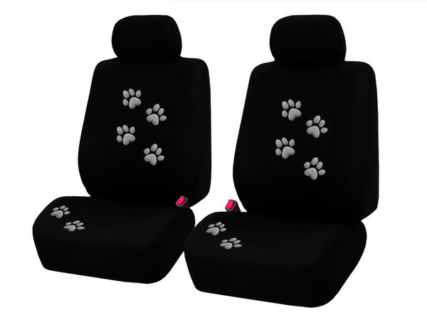 Summit Seat Cover Set
