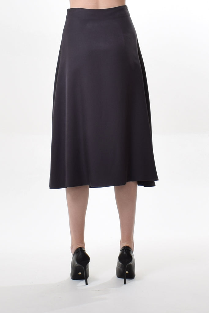 Free jersey dress in Lilac
