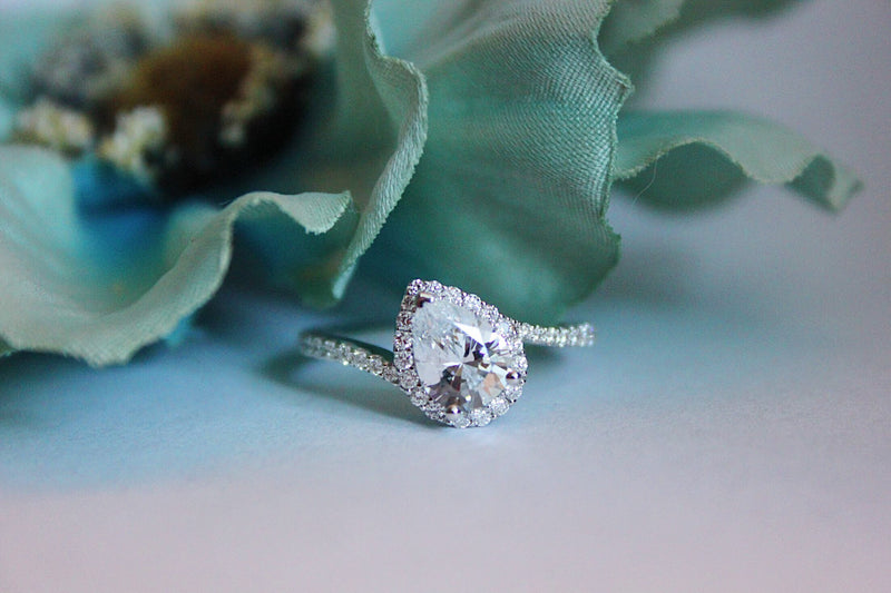 4 Tips for Diamond and Engagement Ring Buying!