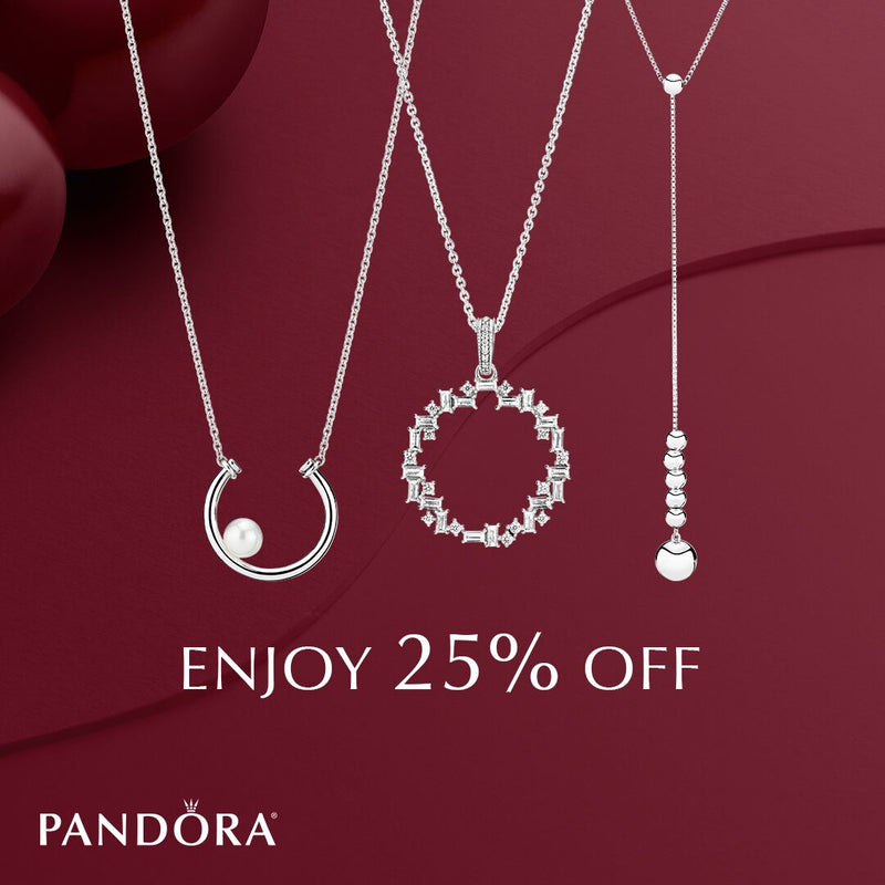 Pandora Black Friday!