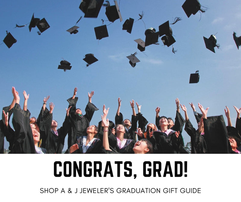 Graduate Gift Guide!