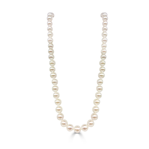 Freshwater Pearl 18in Strand Necklace