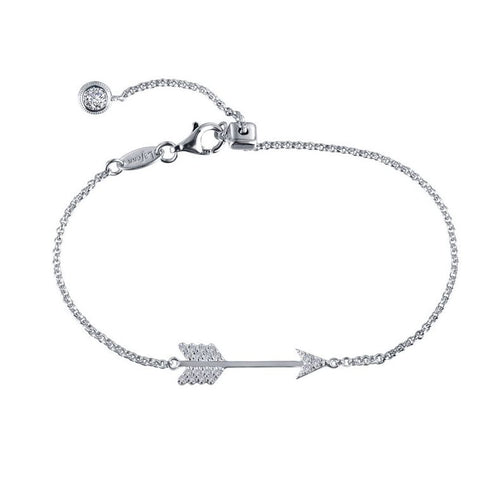 Lafonn Small Arrow Bracelet