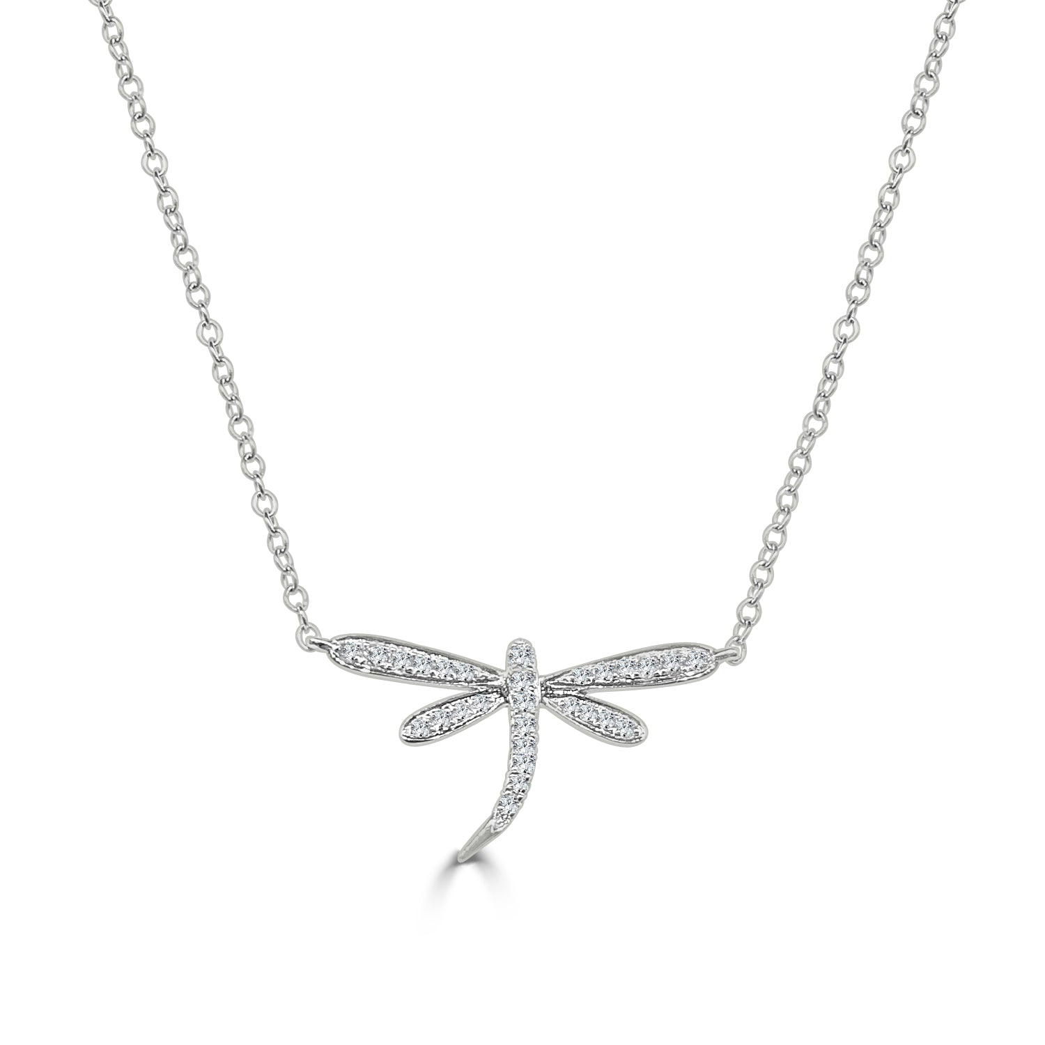 mg turquoise products sterling necklace dragonfly