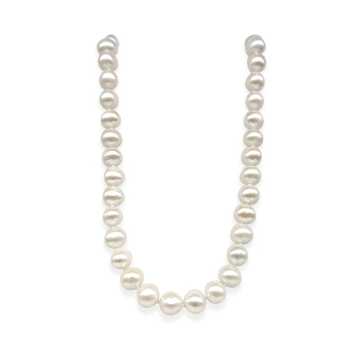 Freshwater Pearl 18 Inch Necklace