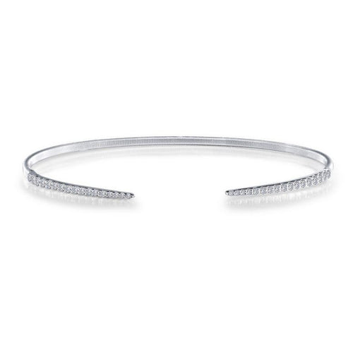 Lafonn Open Cuff Bangle