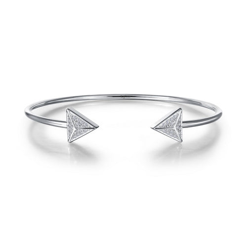 Lafonn Arrow Flex Bangle