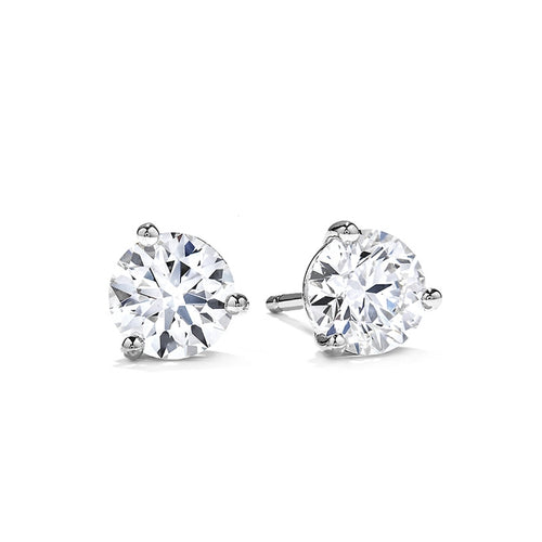 Lafonn Martini Stud Earrings