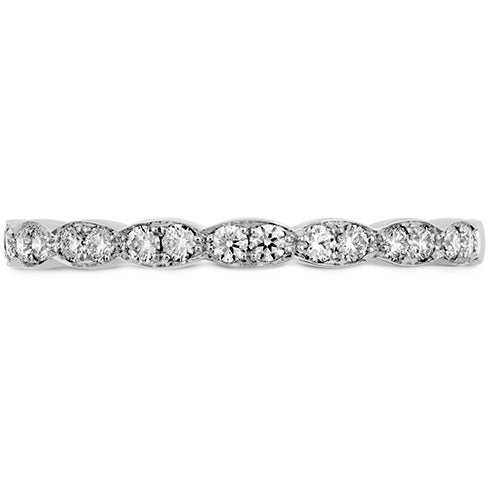 Hearts On Fire Diamond Lorelei Floral Band