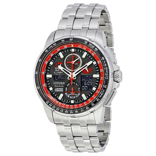 Citizen Ecodrive Royal Air Force Red Arrows Watch