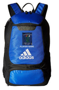 Adidas Kit Backpack
