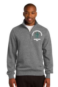1/4 Zip Sweatshirt - Men's