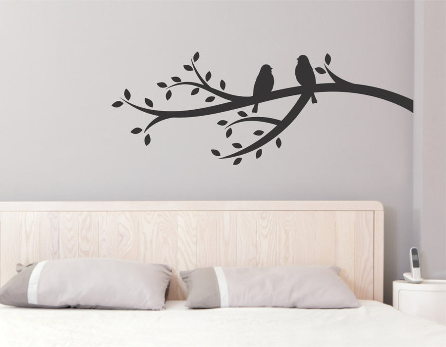 Tree Branch Decal