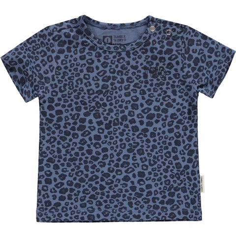 T-shirt garçon - Tumble and dry