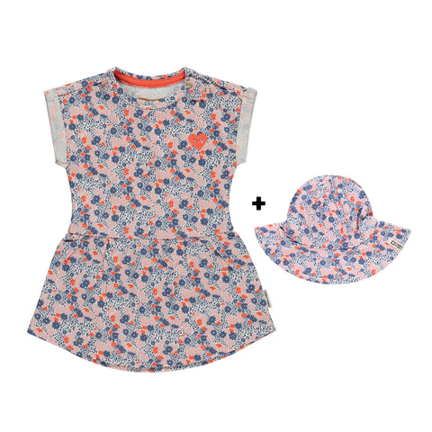Robe bébé fille - Tumble and dry