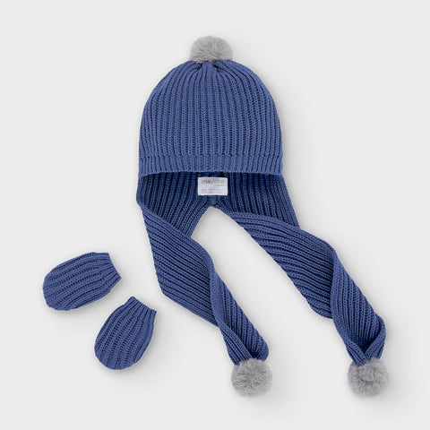 Ensemble tuque et mitaines - Mayoral