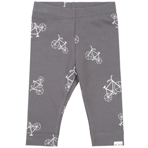 Legging bicyclette  - Miles baby