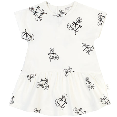 Robe bicyclette  - Miles baby