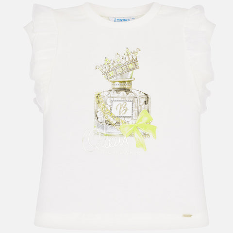 T-shirt manches courtes - Mayoral