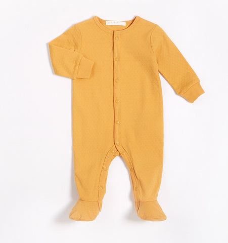 Pyjamas coton organique - First petit lem