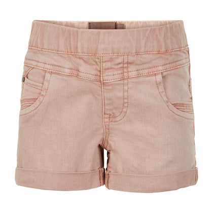 Short denim fille - Creamie