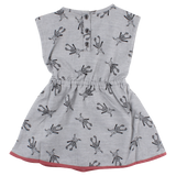 Robe peluche - Small Rag - Hibox-Mini