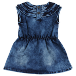 Robe en jeans - Small Rags - Hibox-Mini