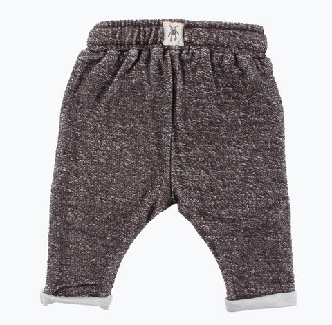 Pantalon molleton - Small Rags