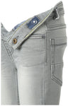 Jeans gris slim - Noppies - Hibox-Mini