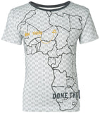 "T-shirt ""Been there done that"" - Noppies - Hibox-Mini"