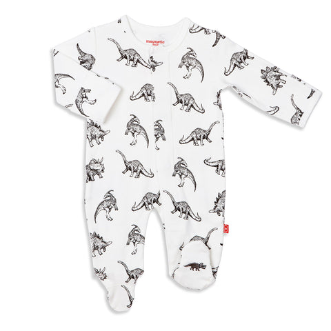 Pyjamas coton organique - Magnetic Me