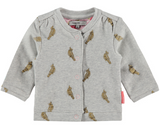 Cardigan oiseaux- Noppies - Hibox-Mini
