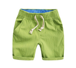 Short vert lime - Hibox-Mini