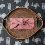 Bandeau vieux rose - Little and lively - Hibox-Mini