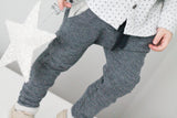 Pantalons confortable - Hibox-Mini